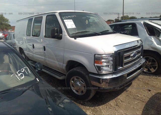 Inventory #922636555 2013 FORD ECONOLINE