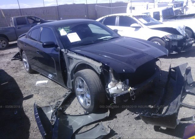 Inventory #229156138 2014 Dodge CHARGER