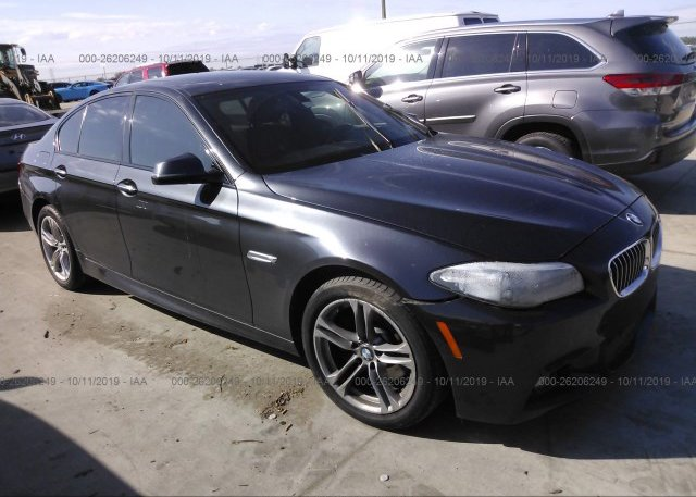Inventory #204304896 2015 BMW 528