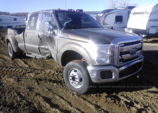 Inventory #568512519 2016 FORD F350