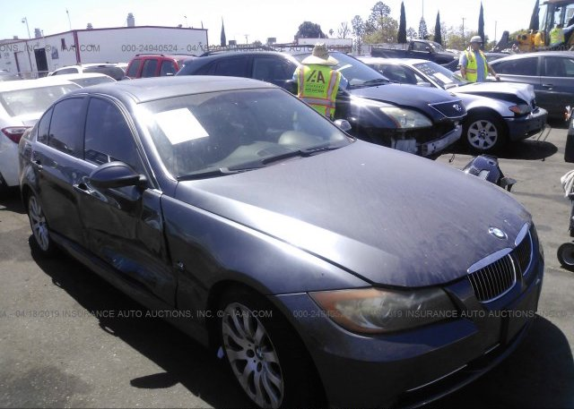 Inventory #935717700 2008 BMW 335