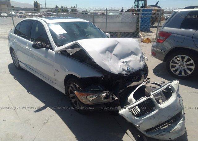 Inventory #920015639 2006 BMW 325