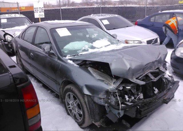 Inventory #479512340 2000 Acura 3.2TL