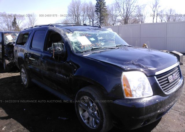 Inventory #738325514 2007 GMC YUKON XL