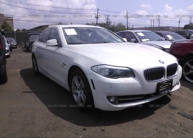 Inventory #389577305 2012 BMW 528