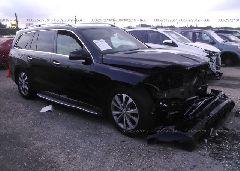 2014 Mercedes-benz GL