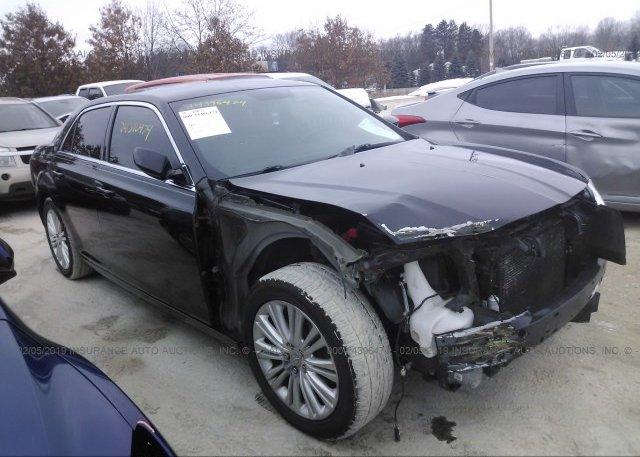 Inventory #642913966 2013 Chrysler 300