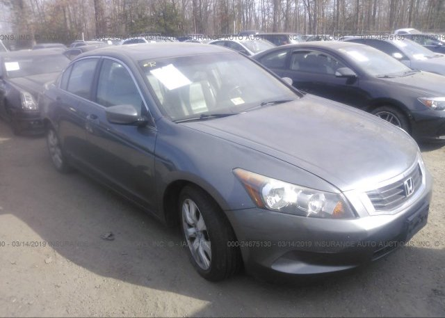 Inventory #726079768 2008 Honda ACCORD