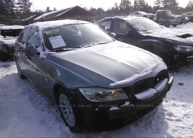 Inventory #452640125 2009 BMW 328
