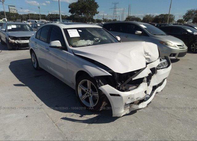 Inventory #155173303 2014 BMW 328