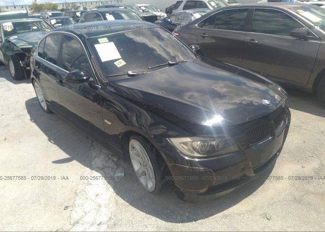 Inventory #834509965 2006 BMW 330
