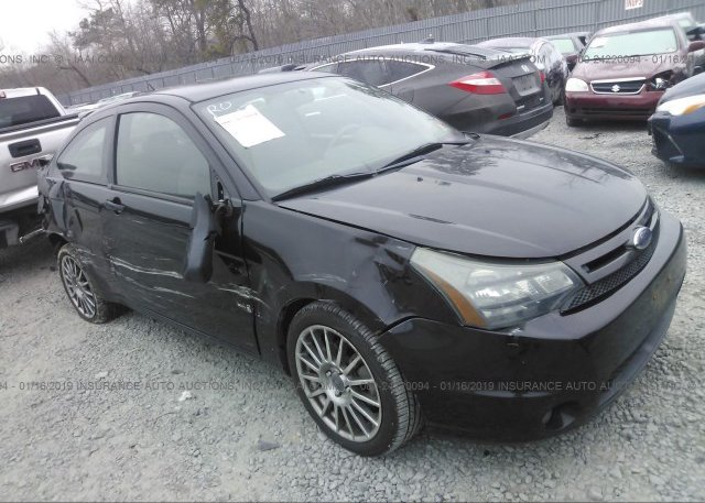 Inventory #913219802 2009 FORD FOCUS