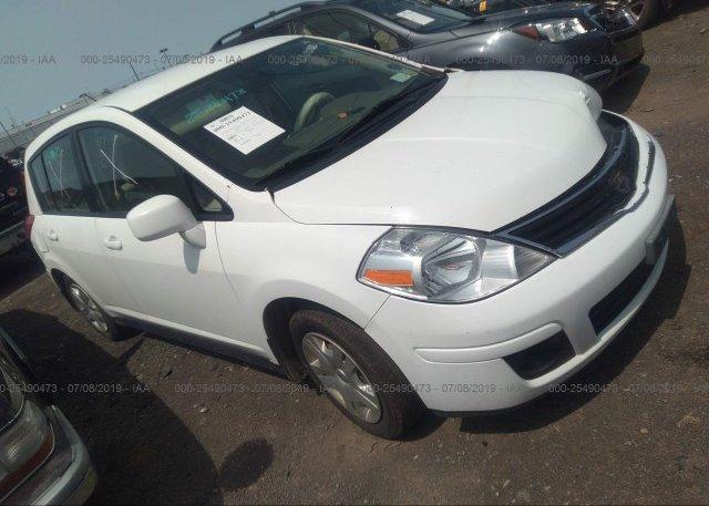 Inventory #245691471 2012 Nissan VERSA