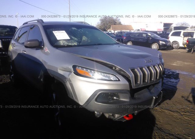 Inventory #325718333 2014 JEEP CHEROKEE