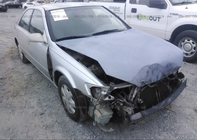 Inventory #206417345 2000 Toyota CAMRY