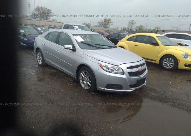 Inventory #247389774 2013 Chevrolet MALIBU