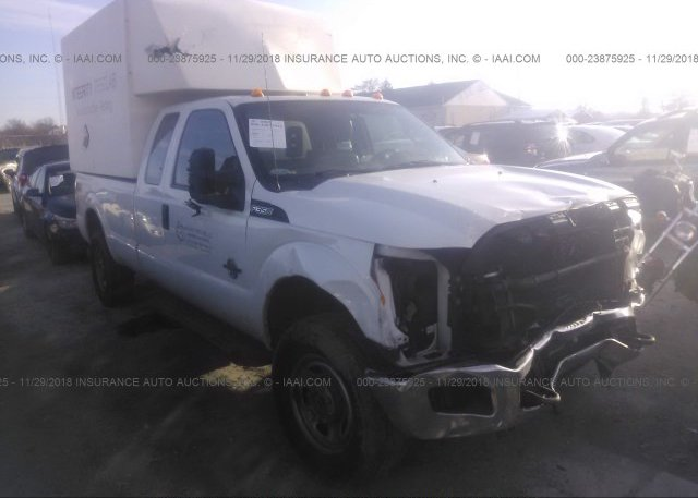 Inventory #466957353 2013 FORD F350