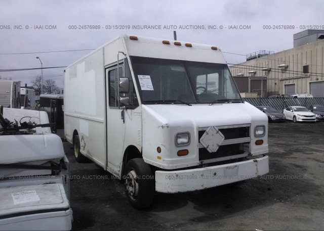 Inventory #957944295 1998 FREIGHTLINER CHASSIS