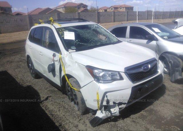 Inventory #831470681 2014 Subaru FORESTER