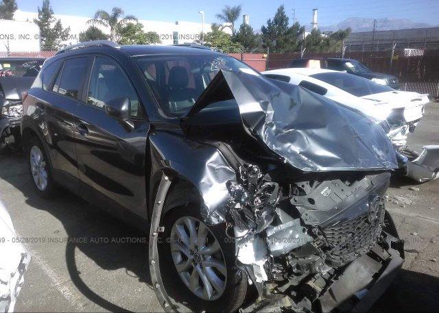 Inventory #543853839 2015 Mazda CX-5
