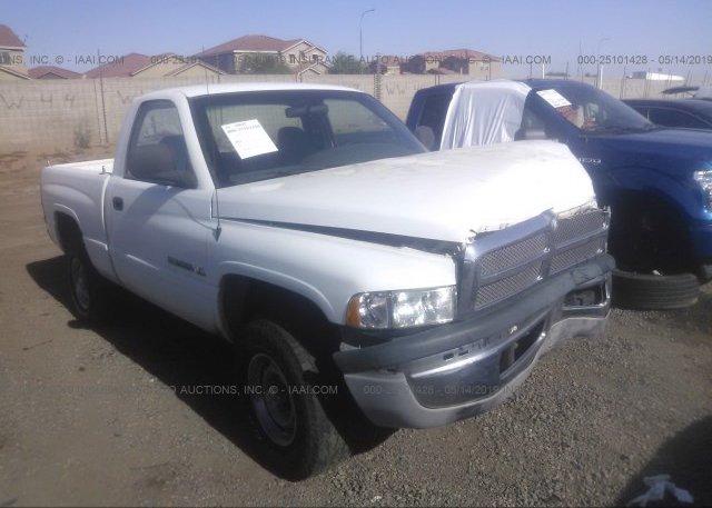 Inventory #334155306 1999 Dodge RAM 1500