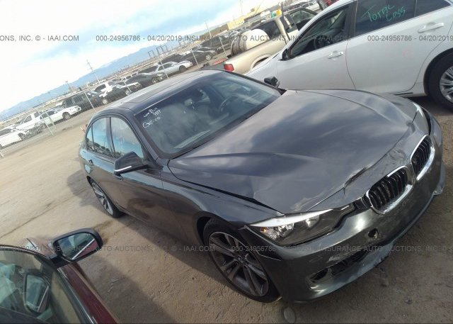 Inventory #248713351 2013 BMW 328