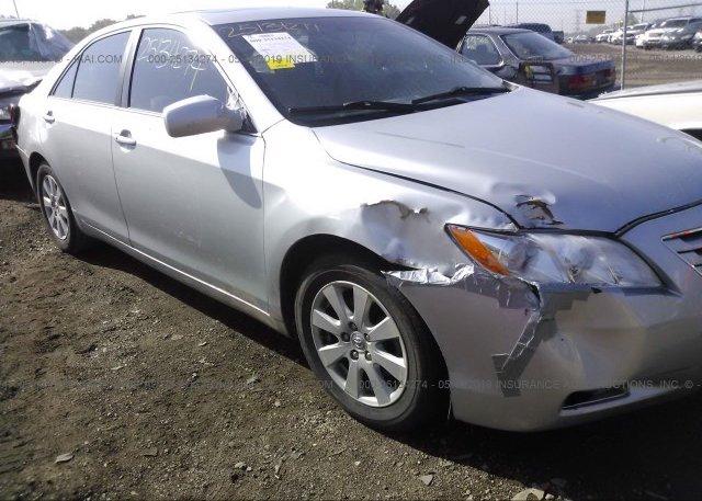 Inventory #637409147 2007 Toyota CAMRY NEW GENERAT