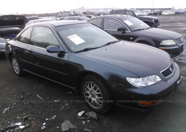 Inventory 102176226 1999 ACURA 30CL