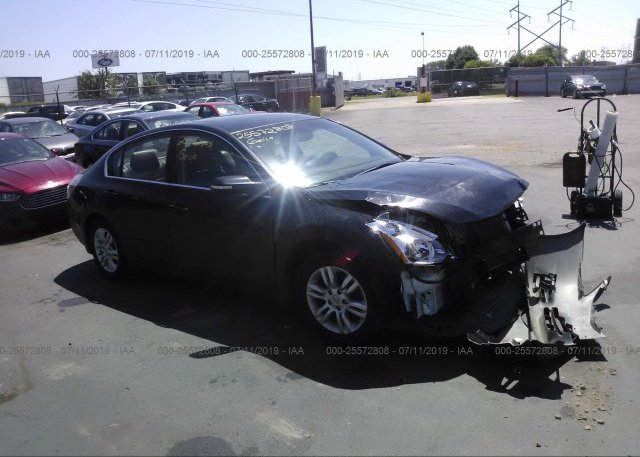 Inventory #233336420 2012 Nissan ALTIMA