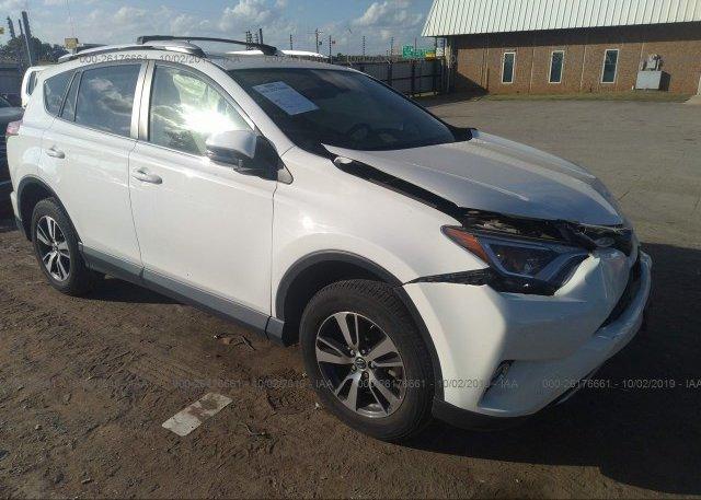 Inventory #344739522 2016 Toyota RAV4
