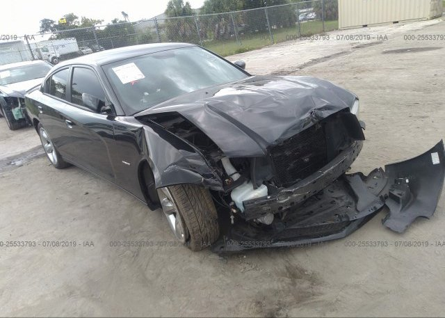 Inventory #791166922 2014 Dodge CHARGER