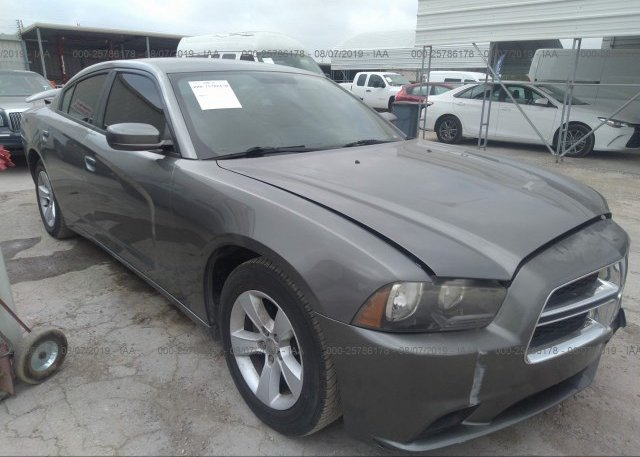 Inventory #199161809 2012 Dodge CHARGER