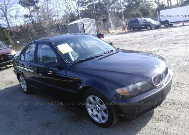 Inventory #446964641 2003 BMW 325