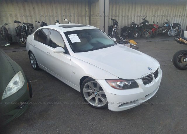 Inventory #676542614 2007 BMW 335
