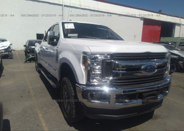Inventory #783820171 2018 FORD F350