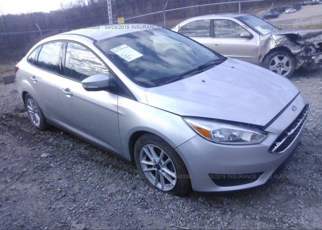 Inventory #438428328 2015 FORD FOCUS