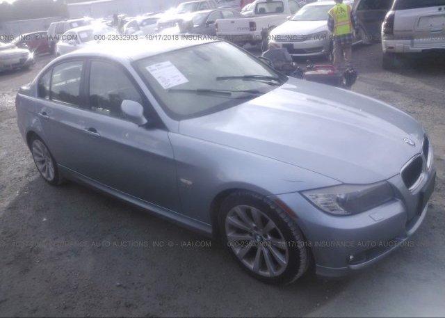 Inventory #370469303 2011 BMW 328
