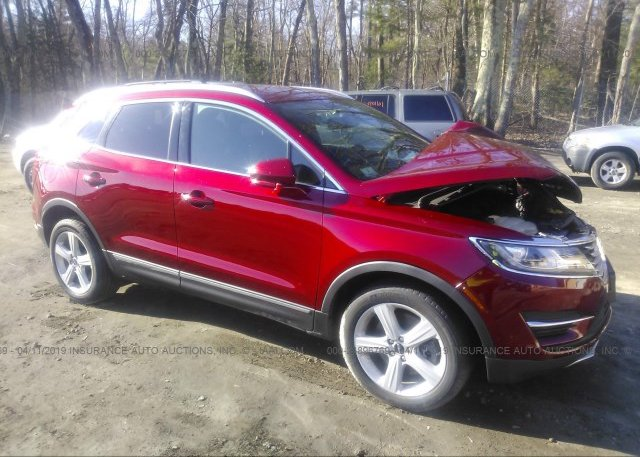 Inventory #556394370 2016 Lincoln MKC