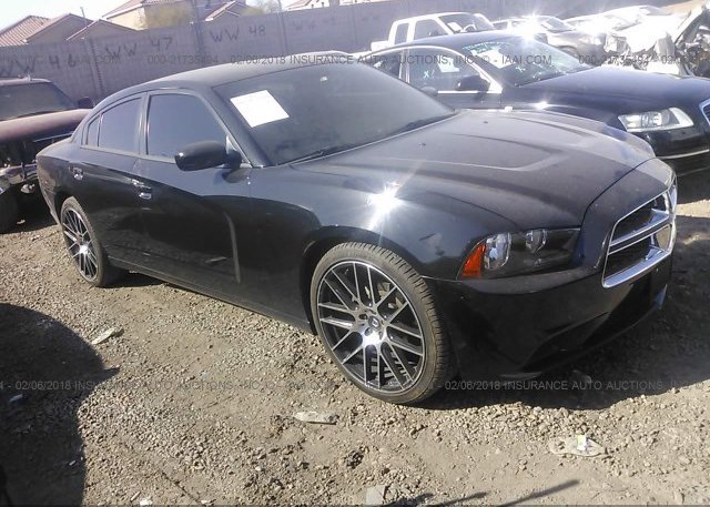 Inventory #316322746 2014 Dodge CHARGER