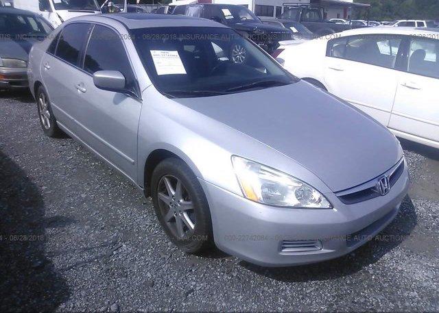 Inventory #248625117 2006 Honda ACCORD