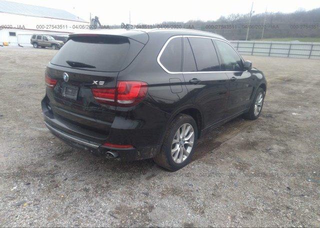 цена в сша 2014 BMW X5 5UXKR0C50E0H24222