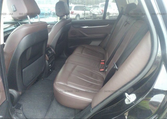 5UXKR0C50E0H24222 2014 BMW X5