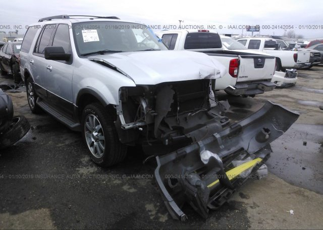 Inventory #143512563 2011 FORD EXPEDITION