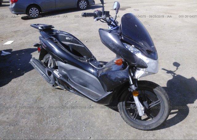 Inventory #968603679 2013 Honda PCX