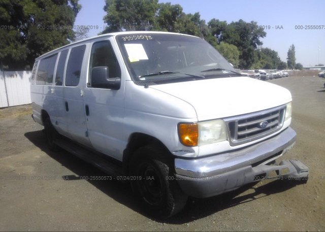 Inventory #408327950 2006 FORD ECONOLINE