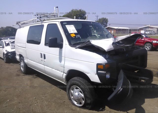 Inventory #637605923 2011 FORD ECONOLINE