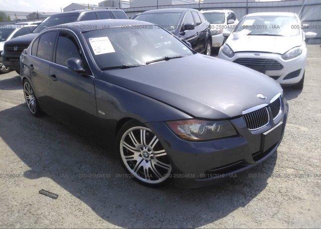 Inventory #675562799 2006 BMW 330