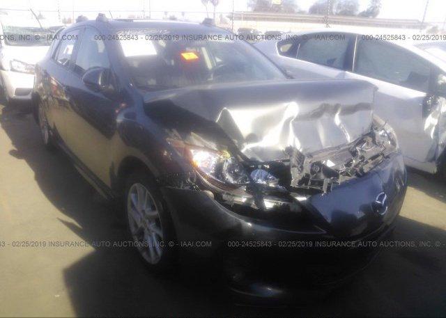Inventory #817584348 2012 Mazda 3