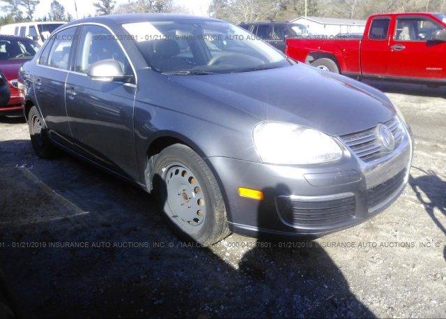 Inventory #739855997 2005 Volkswagen NEW JETTA