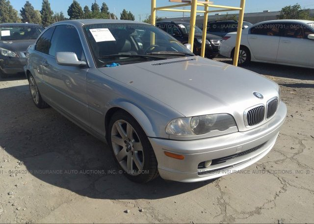 Inventory #844873874 2003 BMW 325